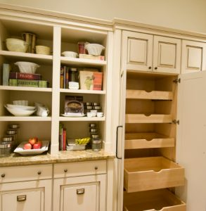 Custom Kitchen cabinets Kelowna