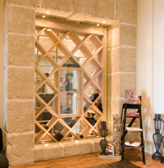 Custom Wine Rooms, Media Rooms and Special Projects Kelowna