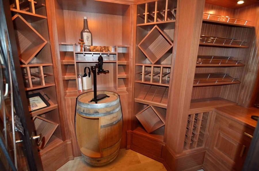 3 Things to Consider Before Creating a Custom Wine Room