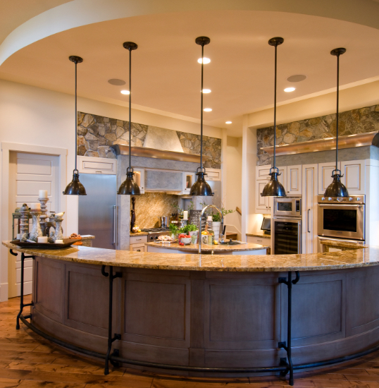 Custom Kitchen Millwork cabinetry Kelowna