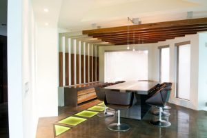 Benefits of Custom Commercial Millwork and Woodworking