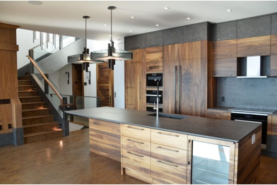 What Wood Is Best For Kitchen Cabinets?