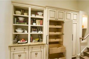 Repairing Kitchen Cabinets Vs Replacing Them